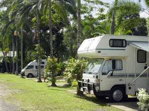Police ramp up patrols at North Coast caravan parks