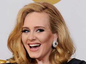 Adele's new celeb boyfriend revealed