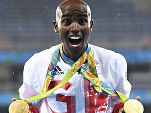 Olympic star's coach cops massive drugs ban