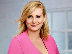 Johanna Griggs' House Rules replacement revealed