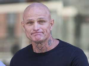 Bikie back in court 10 years after brawl