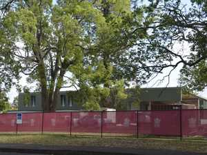 Construction nears completion on new rural school at TAFE