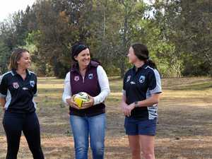 Introduction of TRL women's league a game changer
