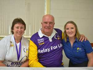 RELAY FOR LIFE: The countdown is on