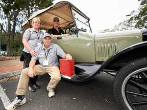 Latest national tour adds to Maryborough's tourism appeal