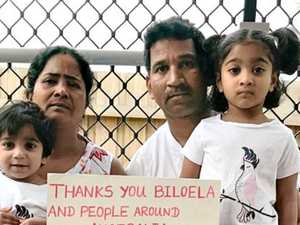 UN calls for Tamil family's release