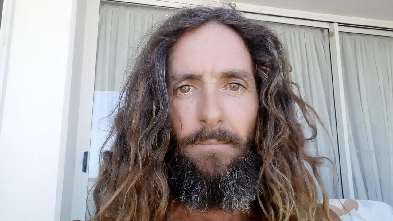 BOOZE BREAKDOWN: Jason John Macdonald was found with marijuana, bongs and a meth pipe in his family home.
