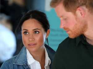 What drove Harry to snap over Meghan