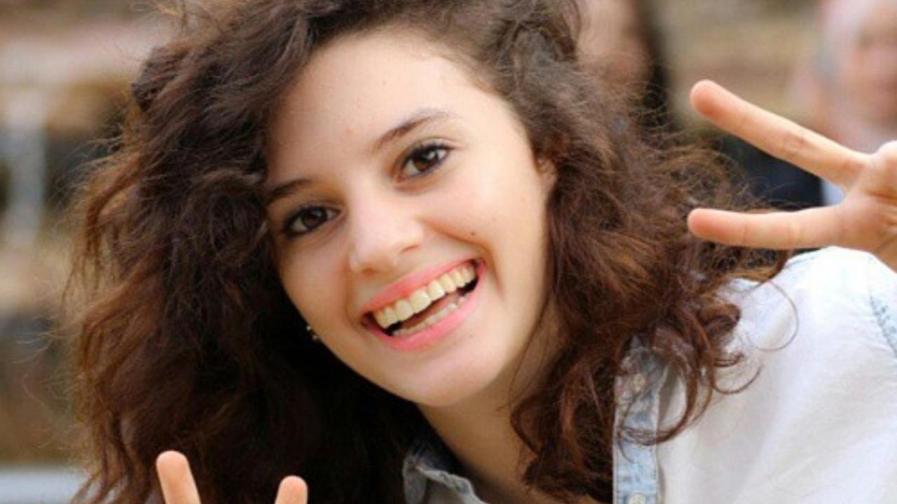 The father of slain student Aiia Maasarwe has tried to adjourn her killer's court case.