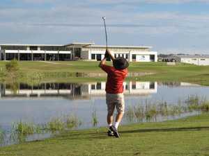 Major upheaval as golf club dumps president, vice