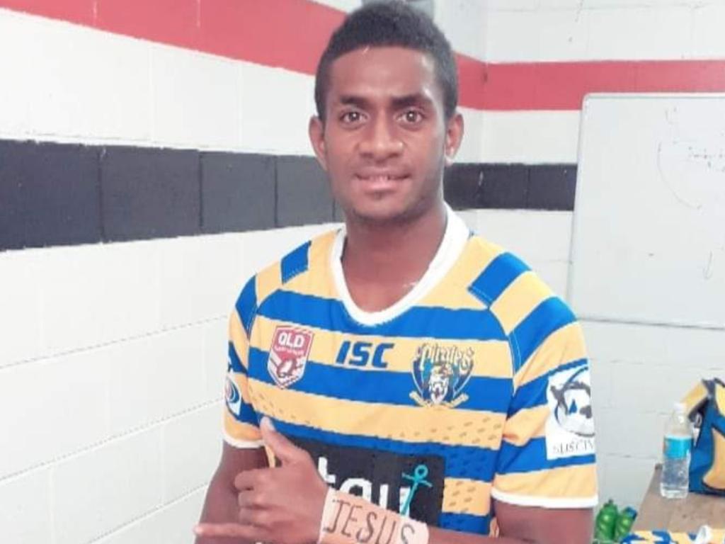 Noosa Pirates speedster Ratu Timoci Namotukula has been called into the Fiji Bati squad to face Australia next week.