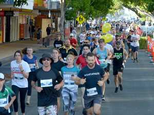 River run gives back to charity