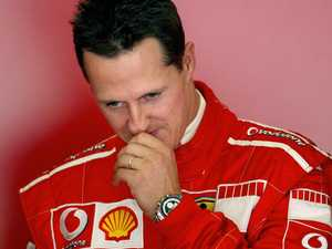 Schumacher doctor denies 'experiment'