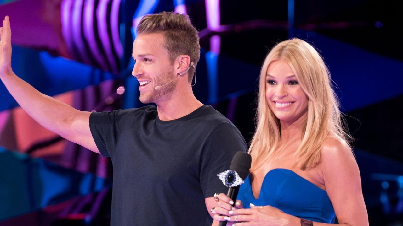 Big Brother lasted three seasons on 9 before it left screens altogether in 2014. Picture: Supplied.