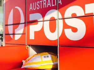 AusPost's 'cynical' hit to business