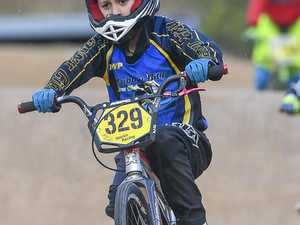 End of year calendar set at Harbour City BMX Club