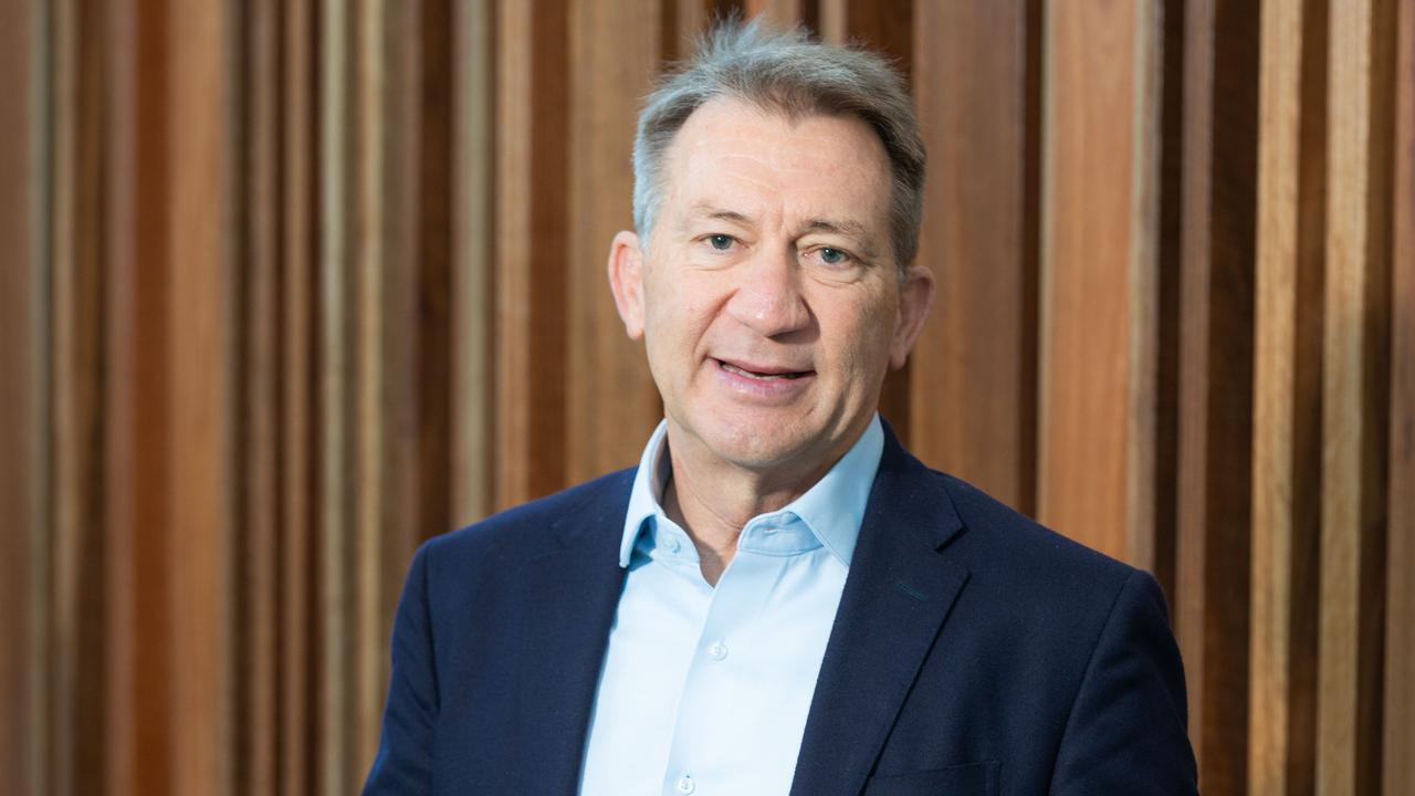 WELCOME: Property industry stalwart Peter Sherrie. Photo: Contributed