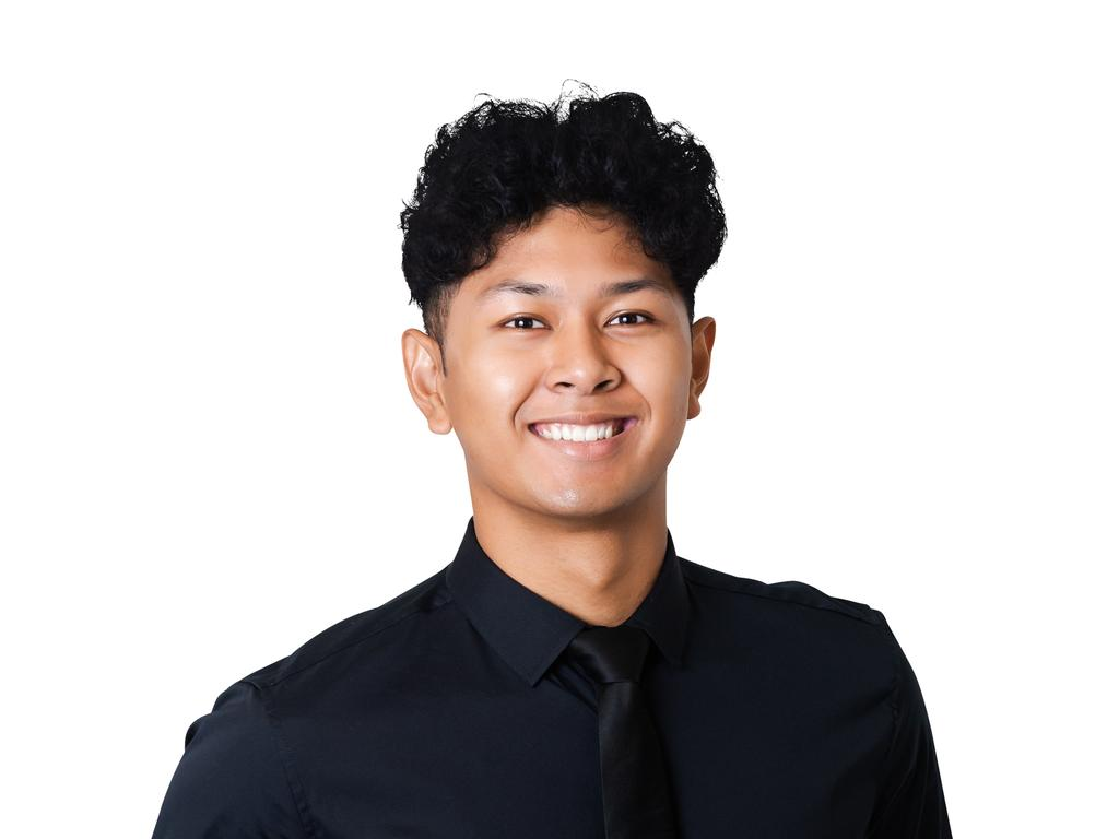 Leomar Obejero is a Sales Trainee at LOCATIONS Estate Agents.