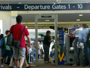 3D scanners to slash airport security waiting time
