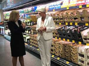 ALDI: How Mayor Strelow lobbied and fought for new supermarket