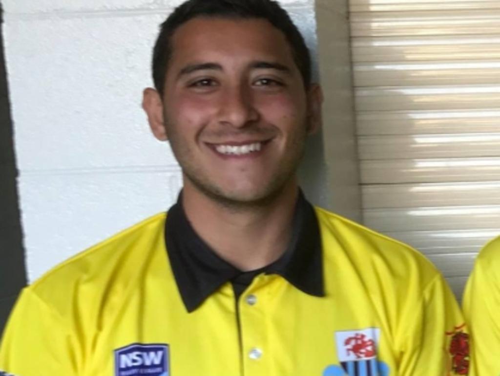 Joshua Daniel Perestrelo did not appear in Burwood Local Court.
