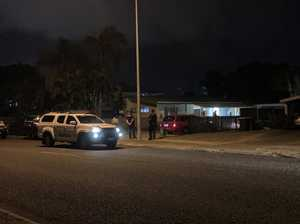Police confirm multiple shots fired at Andergrove