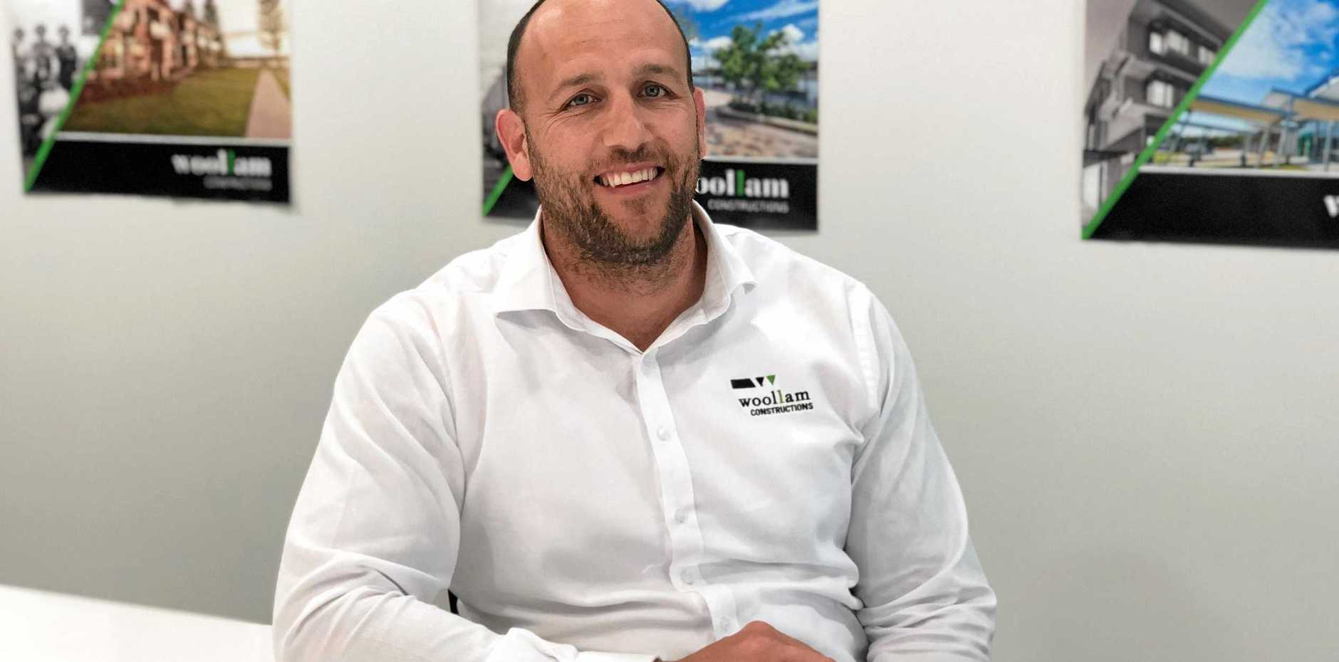 NEW CHOICES: Woollam Constructions' General manager Danny Hammon reveals some international trends that will shape the future of seniors living.