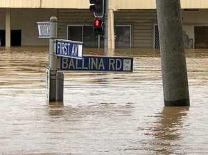 When will work on $8.2m flood mitigation begin?