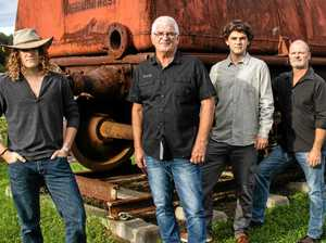 Fresh 'young' face in country music debut to launch CD