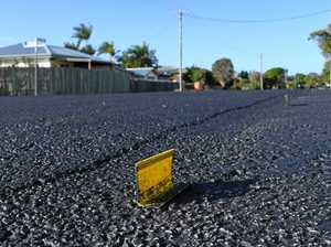 Smoother, safer ride after road repairs completed