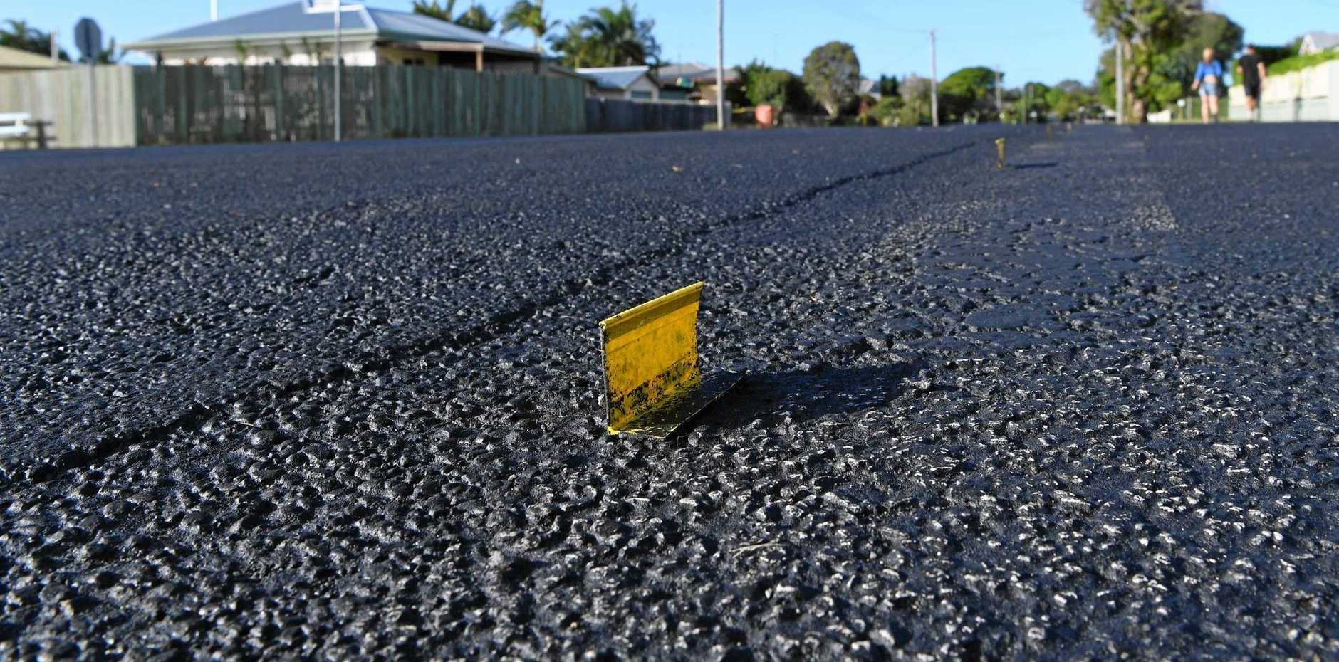 SMOOTH: Repairs have been completed to Laidley-Plainland Rd.