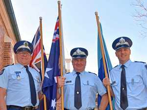 Police sacrifice appreciated and recognised by public