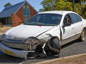 Why this hit-and-run has got QPS scratching their heads