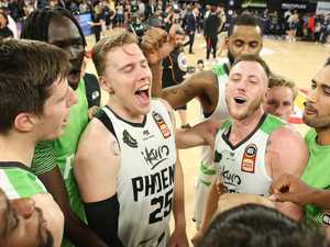 Rise of Phoenix: NBL new kids stun United