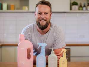 Big-name investors back local man's zero waste dream