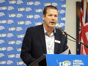 Batt justifies MPs' $23,000 Sydney conference