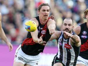 Blues to play key role in Daniher move