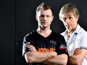 Jeff Horn signs up for another beating