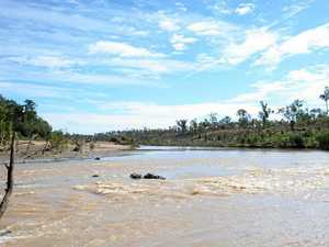 Whistle-blowers blast Rookwood Weir cost blowout excuse