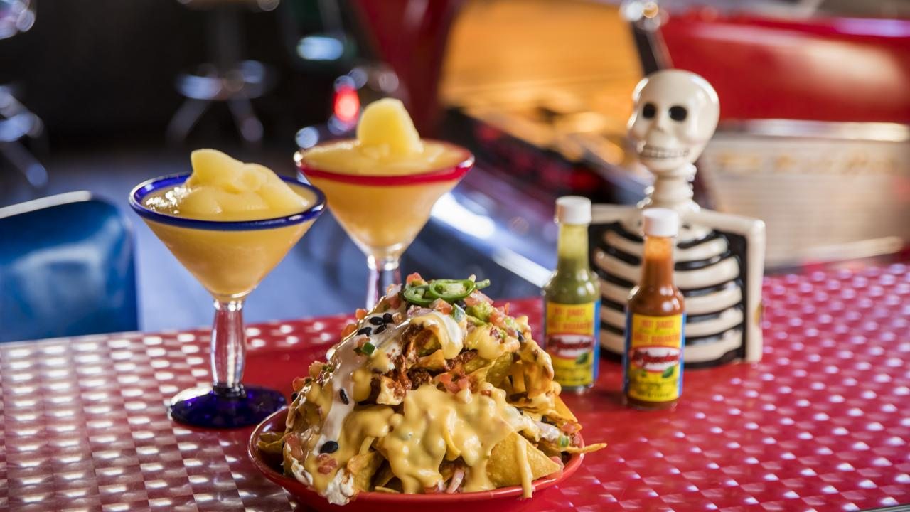 El Camino Cantina will arrive at the Sunshine Plaza. Picture: Contributed