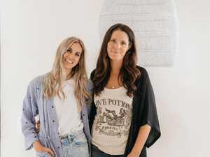Coast fashion label opens warehouse, doubles production