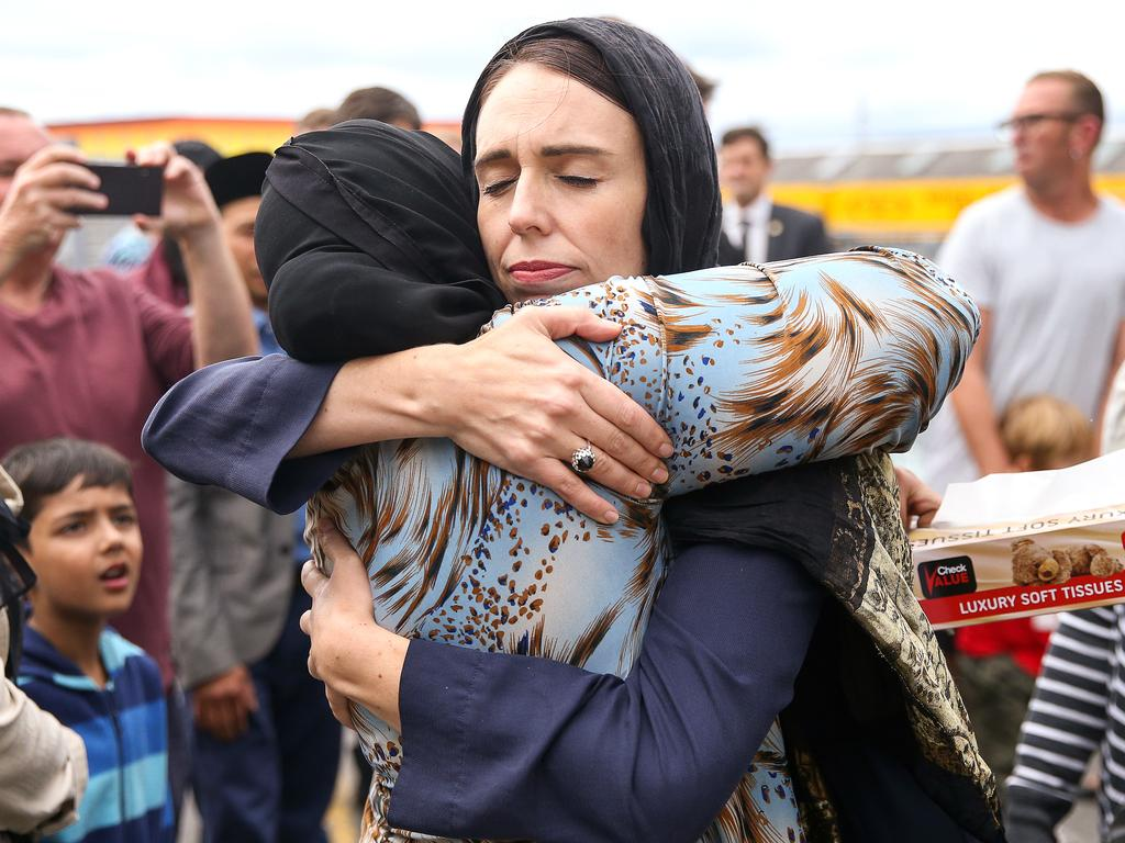 Accused mosque gunman abandons bid to move trial out of Christchurch