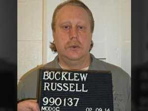 Death row inmate's excruciating execution