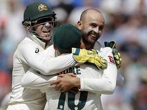 Aussies must 'get serious' on spin
