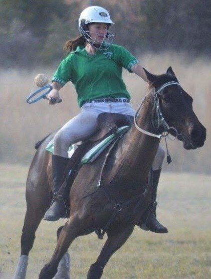 Mount Tarampa teen Danielle Butterfield lost her life on her way to feeding her horse after being hit by a car.