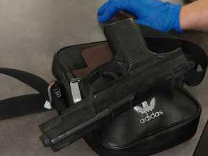 Man points gun, demands cash during Lismore CBD robbery
