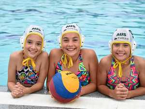 Water Polo ready to make a splash on the Fraser Coast