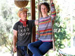 Why this couple ran away from the circus to become farmers