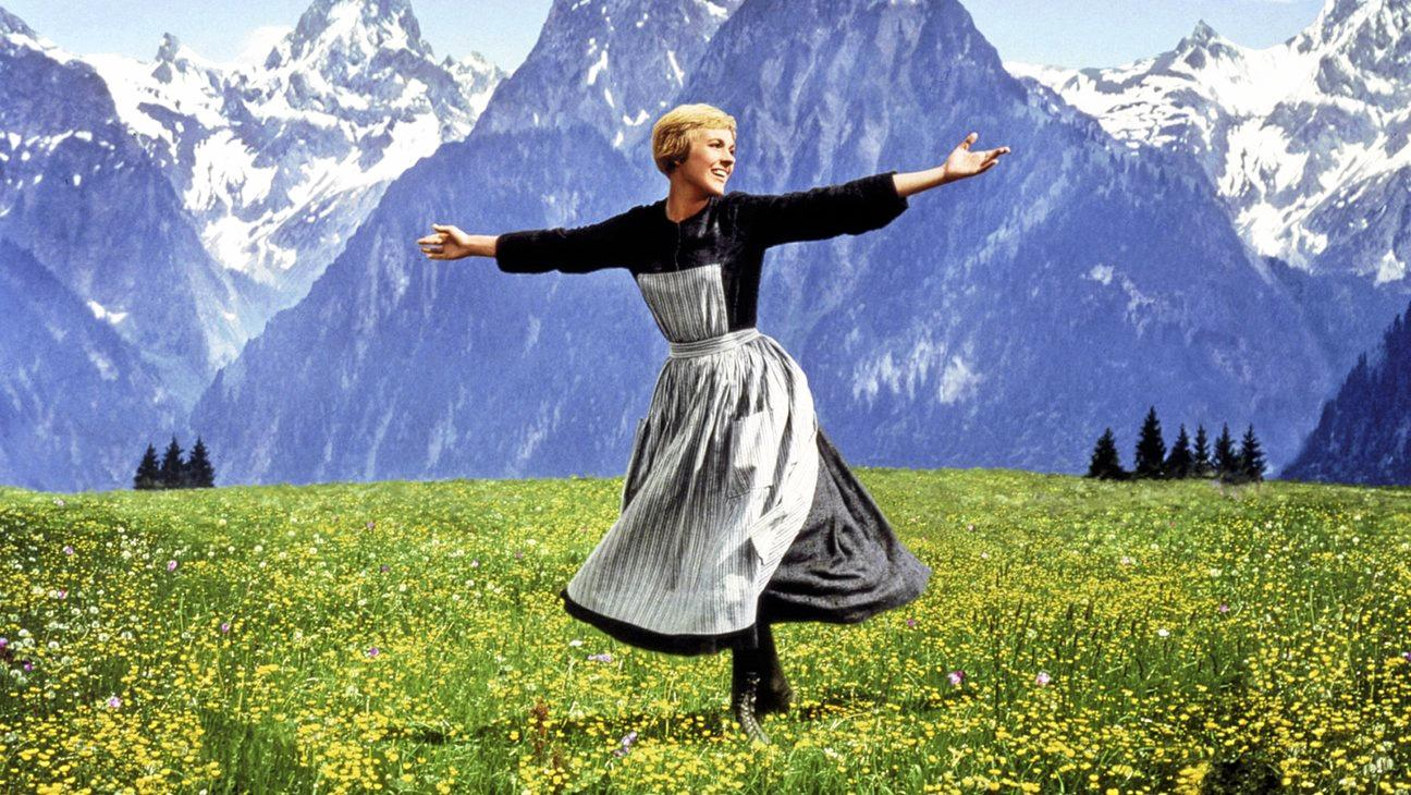 SING A LONG: Relive your favourite songs from the Sound of Music at Limelight Cinemas.