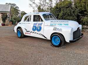 Gatton set for nostalgic speedway car title round